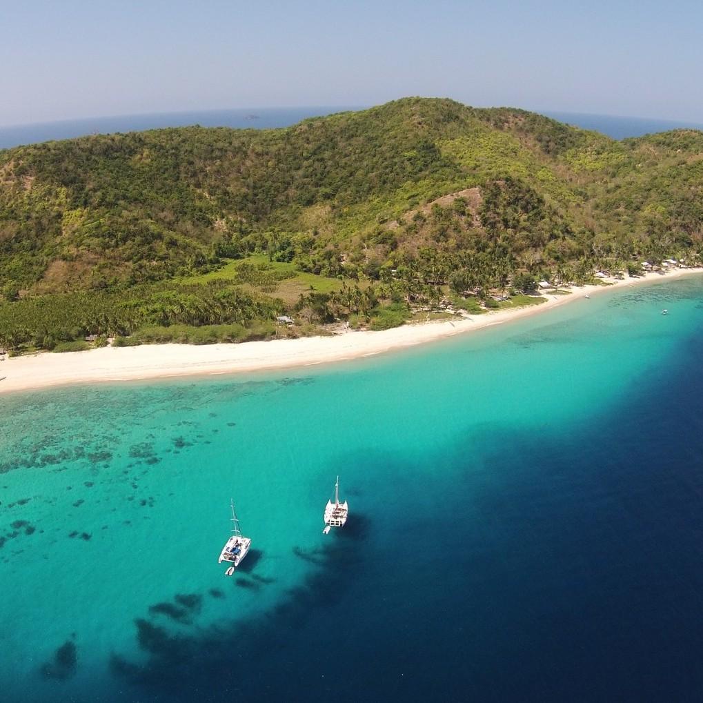 philippines sailing